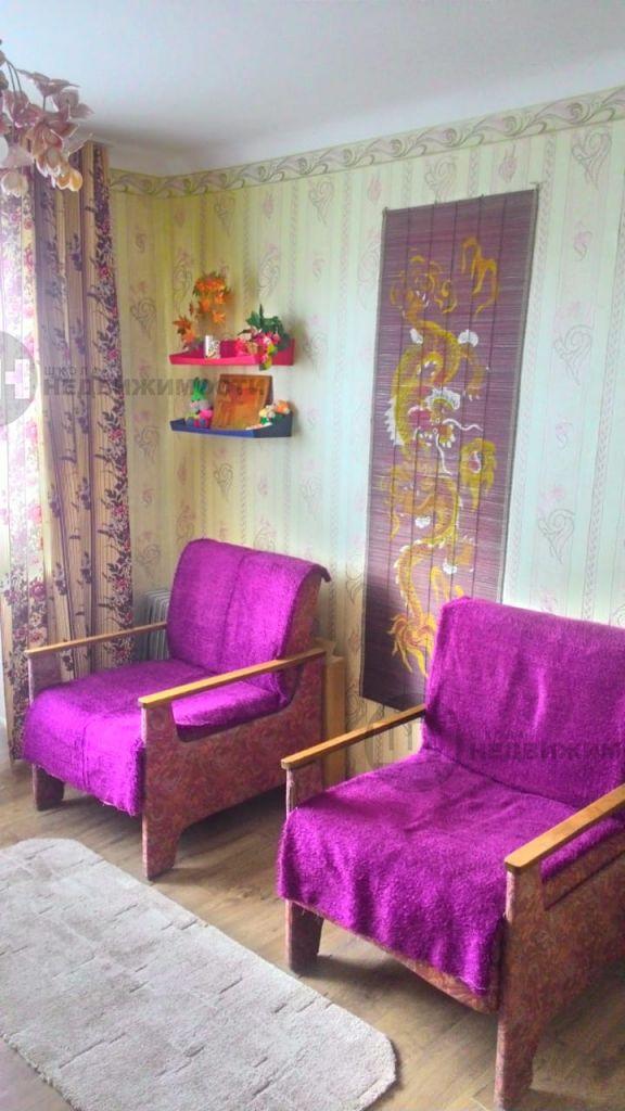 1-комнатная квартира, Таганрог, Свободы, 100А